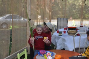 Maiden Sukkah Taught Us How to Work Together as Family